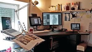 art workstation desk great setting up the with arm with regard to tablet desk setup art art workstation desk