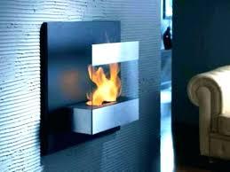 bioethanol fireplace burner diy
