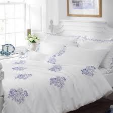 white duvet cover set