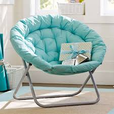 furniture sweet ideas comfy chairs for teenagers teens rooms bedroom solid hang a round chair pbteen