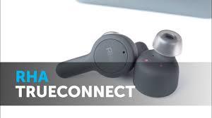 <b>RHA</b> TrueConnect. TWS-<b>наушники</b> до 9 000 р. - YouTube