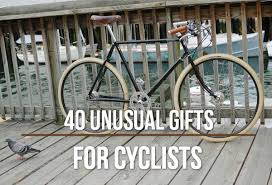gifts for cyclists