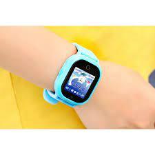 Đồng hồ trẻ em Kidcare 06S