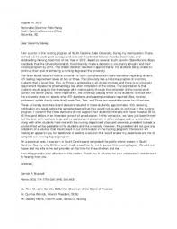 letter of recommendation template for nursing student gallery of letter of recommendation for nursing school template
