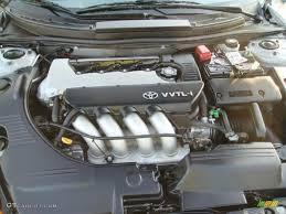 2000 Toyota Celica GT-S 1.8 Liter DOHC 16-Valve VVT-i 4 Cylinder ...
