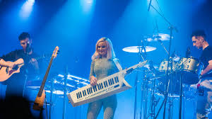 A comprehensive musical analysis of <b>Clean Bandit's</b> 'Symphony ...