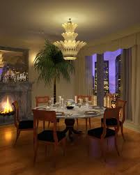 dining room lighting fabulous dining room chandeliers for romantic dinner times spectacular unique glass