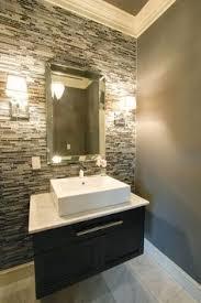 small half bathroom decor. Trendy Inspiration Half Bathroom Ideas Bath Decor Finest Decorating For Tiny On Home Design. « » Small M