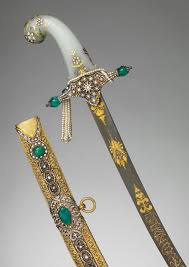 islamic arms and armor essay heilbrunn timeline of art history saber scabbard