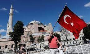 تركيا تكشف عن تطور قريب في العلاقات مع مصر ودول الخليج - وكالة أنباء تركيا