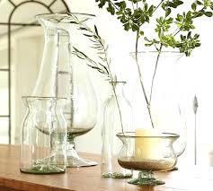 glass vases whole big glass vase vases glass vases tall glass vases whole big clear glass