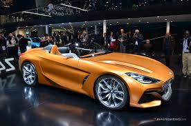 2018 bmw z4. modren 2018 2018 bmw z4 iaa frankfurt 2017 01 image on bmw z4 r