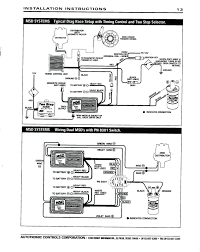msd 6al box wiring diagram wiring diagram database diagram msd 6a wiring diagram chevy