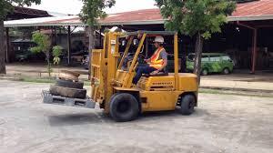 Forklift Driving Youtube
