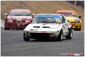 Very good and solid car that runs perfectly. Racecarsdirect Com Scottish Classics Winning Fiat X1 9 1498cc