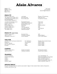 Cvsintellect Com The Resume Specialists Free Online Cv Maker
