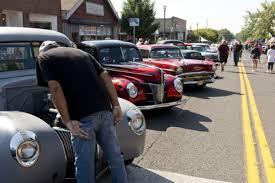 Slo Poks car show like an open-air museum - Columbian.com