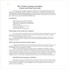 Mla 8th Edition Sample Paper Do My Homework For Me Cheap Psychology As Medicine Cover Page