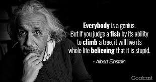 Quotes Einstein