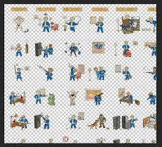 Fallout 4 Perk Chart Png Pixel8