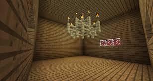 ᐅ Kronleuchter In Minecraft Bauen Minecraft Bauideende