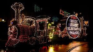 Electric Light Parade Disneyland Summer Shines Even Brighter At Disneyland Resort With Return
