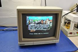 Image result for RGB monitor