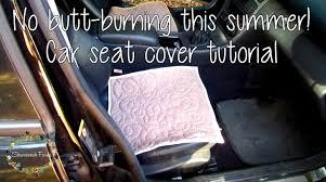 maxresdefault 12 diy car seat