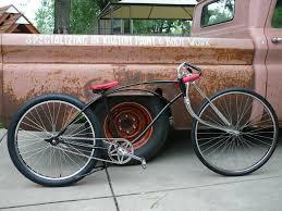 rat rod bike builders build off 5 finalists bicycle s carts