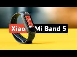 <b>Xiaomi Mi Band 5</b> — в двух версиях и за копейки! - YouTube