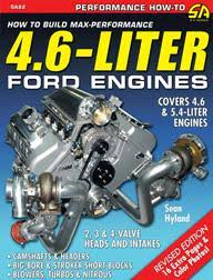 4 6 liter ford engine cylinder heads how to build max performance 4 6 liter ford engines