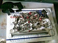 yamaha zuma 50 plastics. 05 yamaha zuma 50 yw50 teardown hardware \u0026 misc parts box yamaha zuma plastics