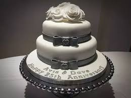How Did You Celebrate Your Parents Silver Jubilee 25th Anniversary