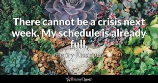 Henry Kissinger Quotes Custom Henry Kissinger Quotes BrainyQuote
