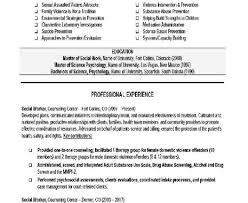 Resume Writing Services Denver Resume Template