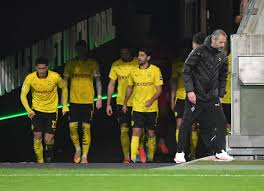Find out what is the full meaning of bvb on abbreviations.com! 90plus Borussia Dortmund Unter Marco Rose Teil 2 Bvb Kaderanalyse 90plus