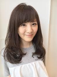 小菅アナの最近の髪型 Violet バイオレット 青山表参道名古屋栄