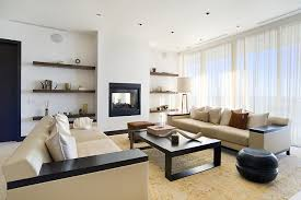 9 rules for arranging your living room