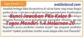 Check spelling or type a new query. Kunci Jawaban Pkn Kelas 9 Tugas Mandiri 1 4 Halaman 20 Wali Kelas Sd