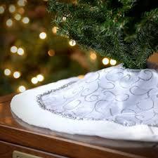 Buy Tree Skirts From Bed Bath U0026 BeyondChristmas Tree Skirt Clearance