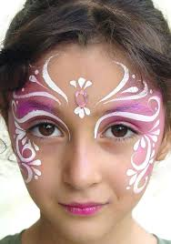 Small Picture Best 25 Face paintings ideas on Pinterest Easy face painting
