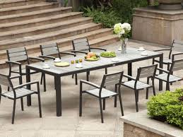 Small Outdoor Table Set Dining Table Patio Dining Tables Splendid Glass Top Patio Table