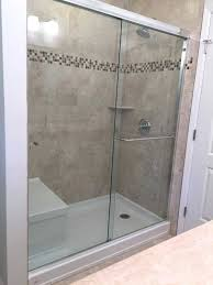 cost of frameless shower door large size of sliding bathtub shower doors glass shower doors pivot