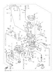 2013 yamaha yz250f yz250fdw carburetor parts best oem carburetor parts diagram for 2013 yz250f yz250fdw motorcycles