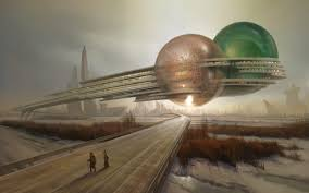 Image result for Science Fiction & Fantasy