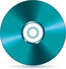 Dvd Disc Design Template Vector Graphic Free Vector In
