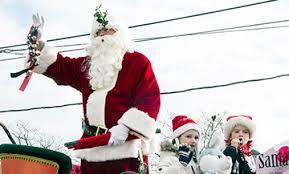 Beaches <b>Santa Claus</b> Parade 2019 version to take place on Sunday ...