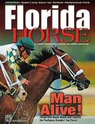 Breeders Cup Charts 2013 The Florida Horse Magazine December 2013 By Florida Equine