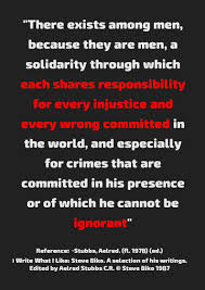 Injustice Quotes Cool Social Justice Movement On Twitter Steve Biko Quotes SteveBiko