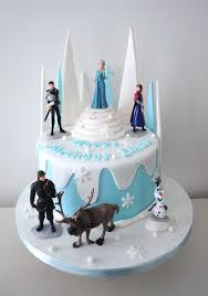 Frozen 2 Birthday Cakes London Cupcakes Miss Cupcakes